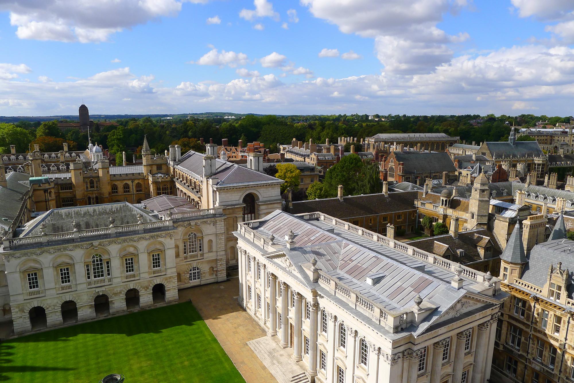 英国大学四个特色的海外学生俱乐部和社团