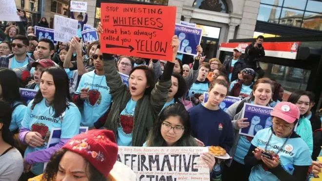 亚裔告哈佛案再起波澜,SFFA对裁决提出上诉!