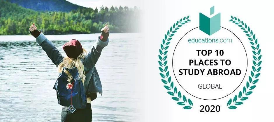 2020年全球最佳留学国家排名发布,加拿大雄踞榜首澳洲位居第二位!