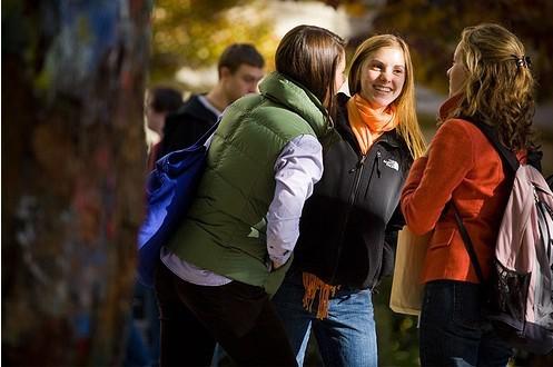 US News接受转学生最多的10所大学