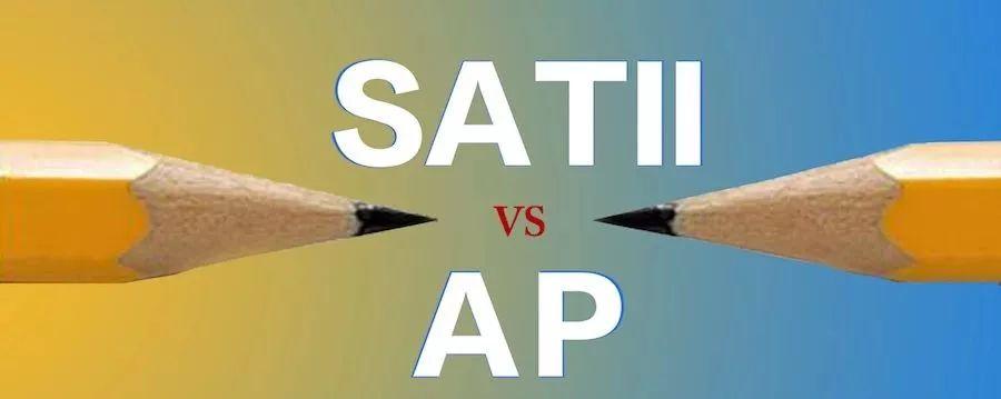 <p>如何理解SAT2是务实的,而AP不是空的?</p>