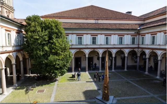 宏宇在意大利学习米兰威尔第音乐学院2020/2021学年入学考试安排