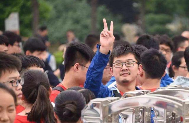 """中国三所最低调的学校将在毕业后成为""""官员"""",但许多人并不知道"""