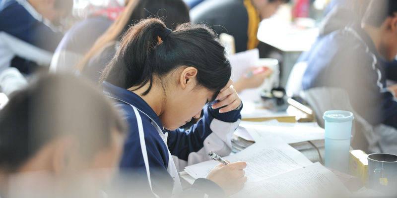 北京:高考时间尚未调整 所有中小学已全部清理完毕