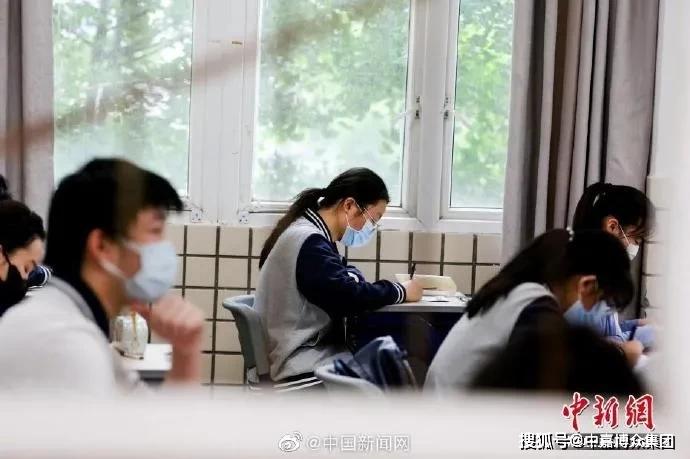 教育部发布高考最新安排!