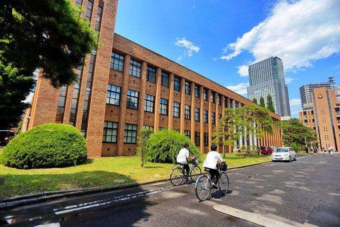 彬彬教育:日本留学是被忽视的世界级优质教育资源